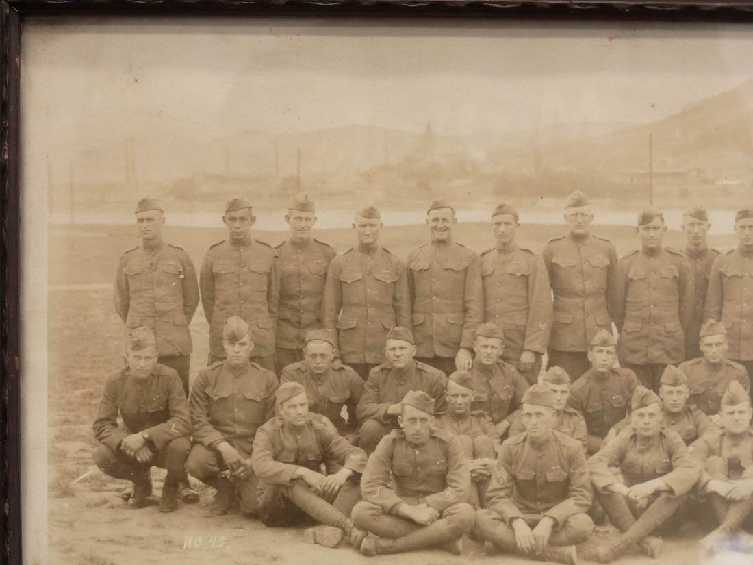 Military Yard Long Photographs - 6
