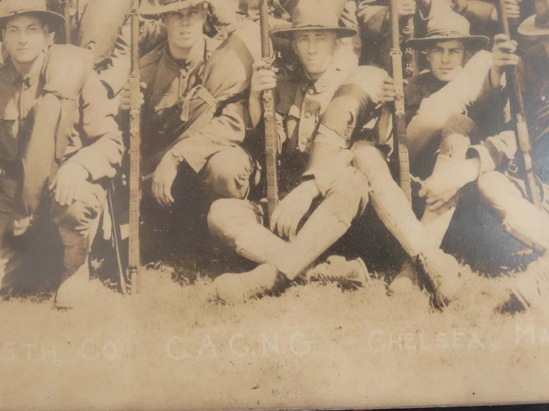 Military Photographs - 10
