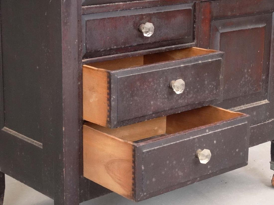 Victorian Dental Cabinet - 10