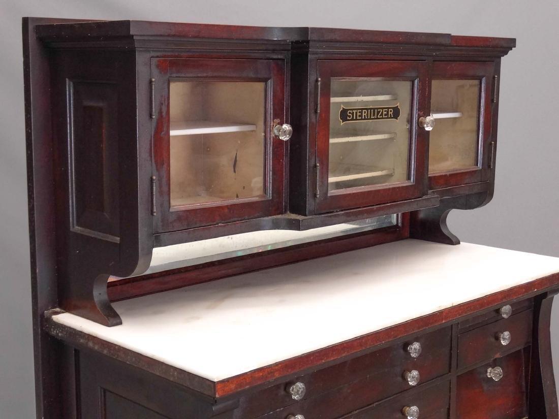 Victorian Dental Cabinet - 2