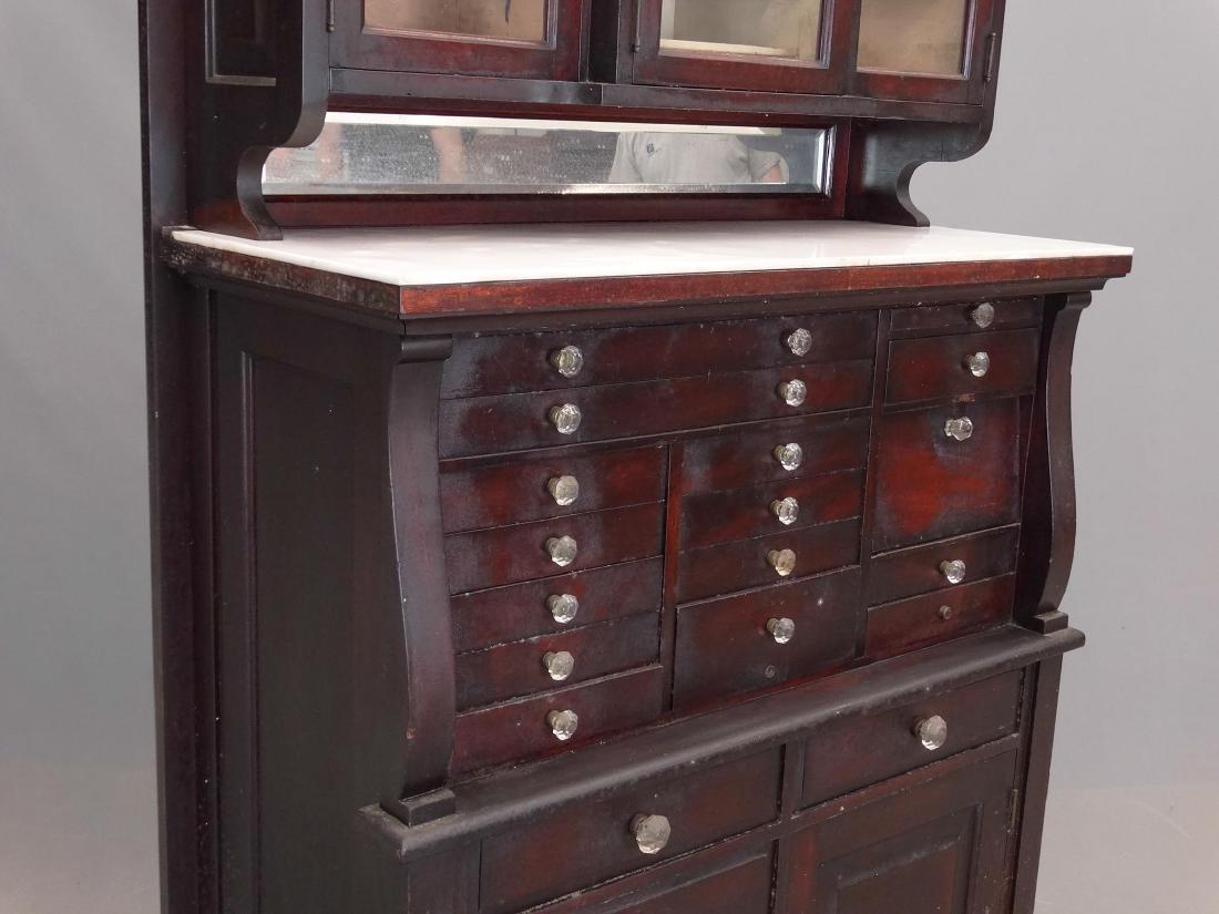 Victorian Dental Cabinet - 3