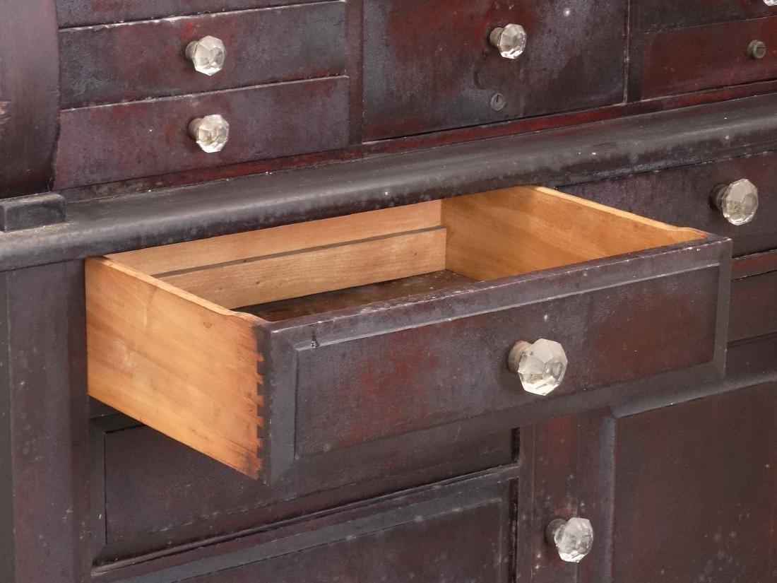 Victorian Dental Cabinet - 5