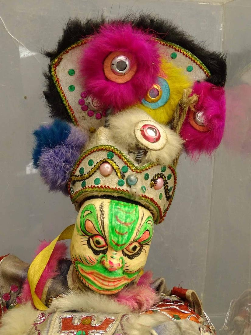 Siamese Puppets - 7
