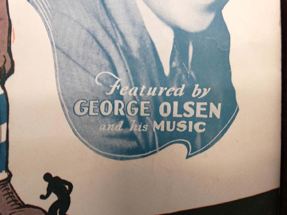 Sheet Music Collection - 4