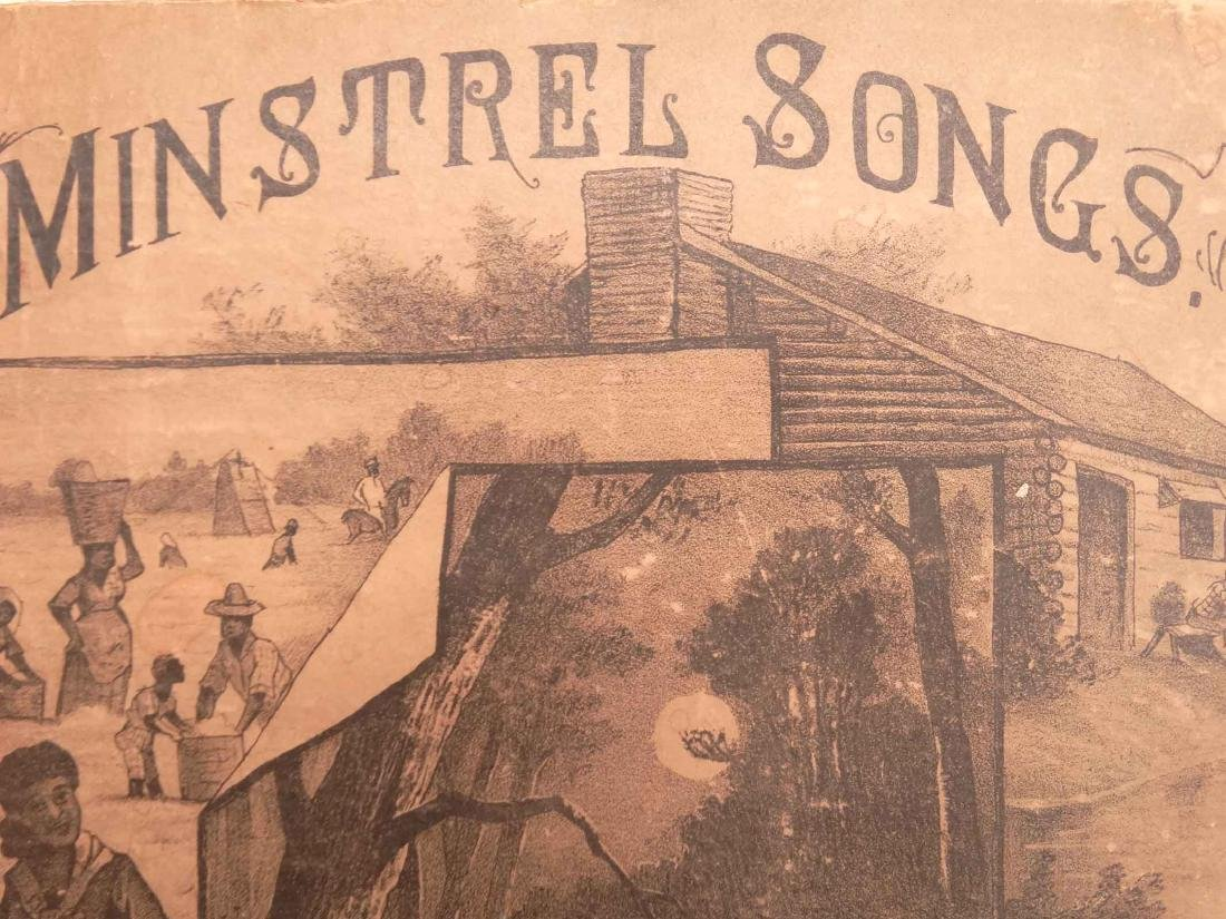 Sheet Music Collection - 5