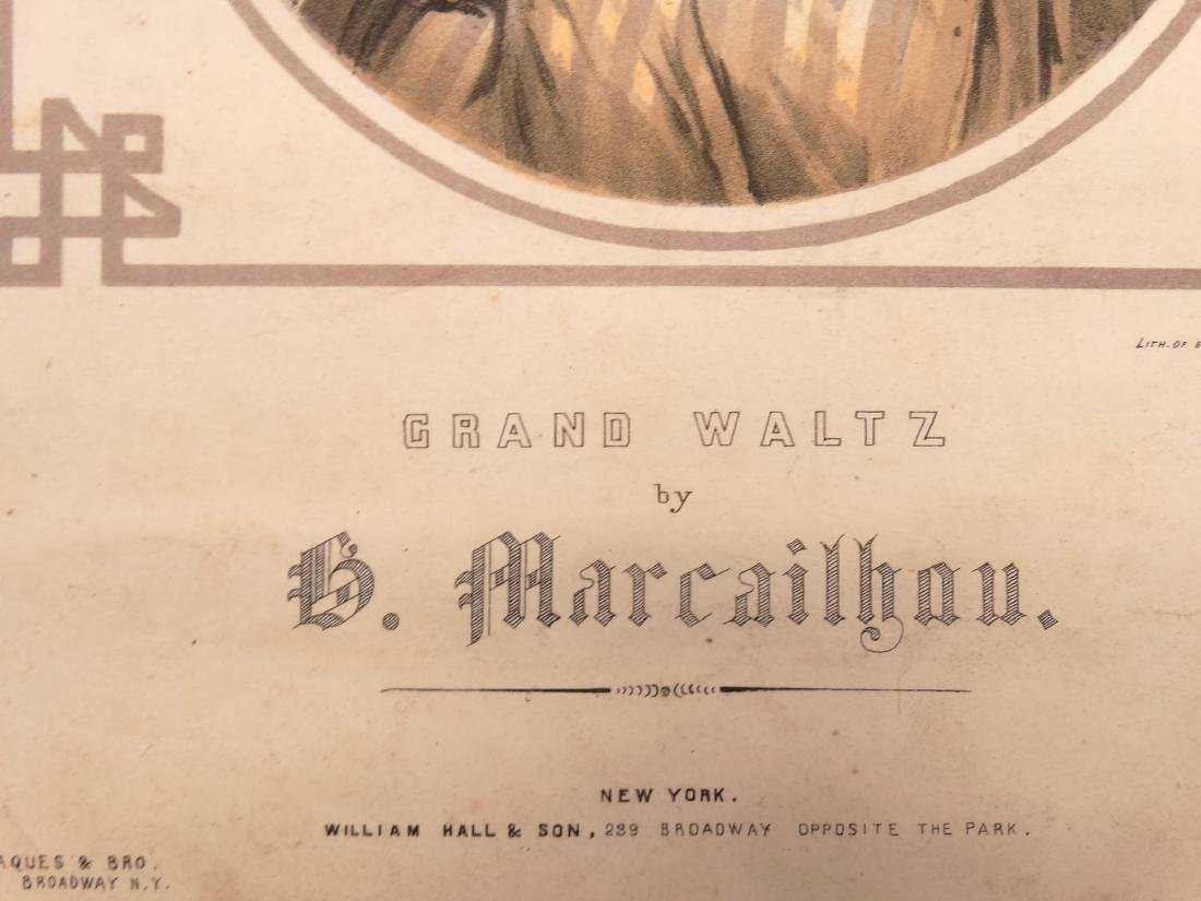 Sheet Music Collection - 7