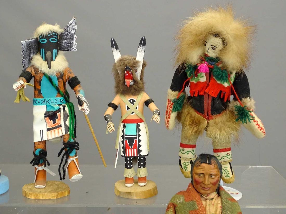 Native American Lot - 3
