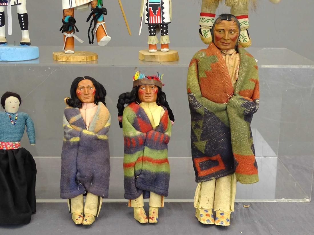 Native American Lot - 4