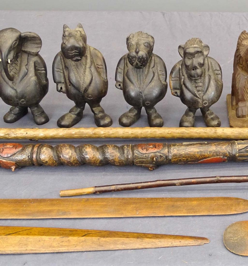 Carving Lot - 3