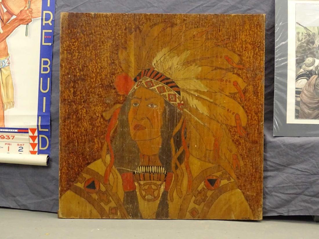 Native American Lot - 5