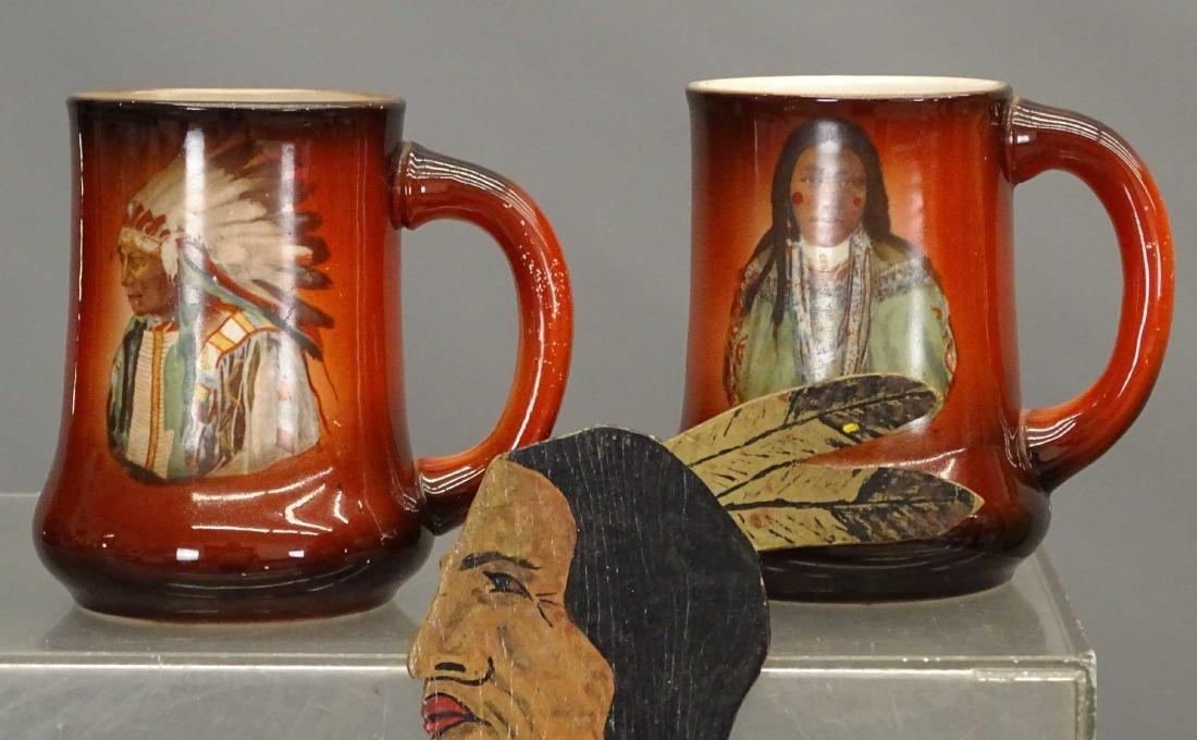 Native American Lot - 6