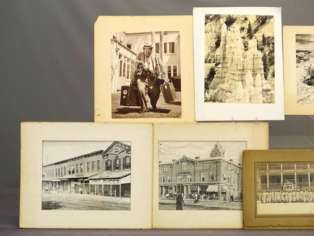 Photograph Lot - 2