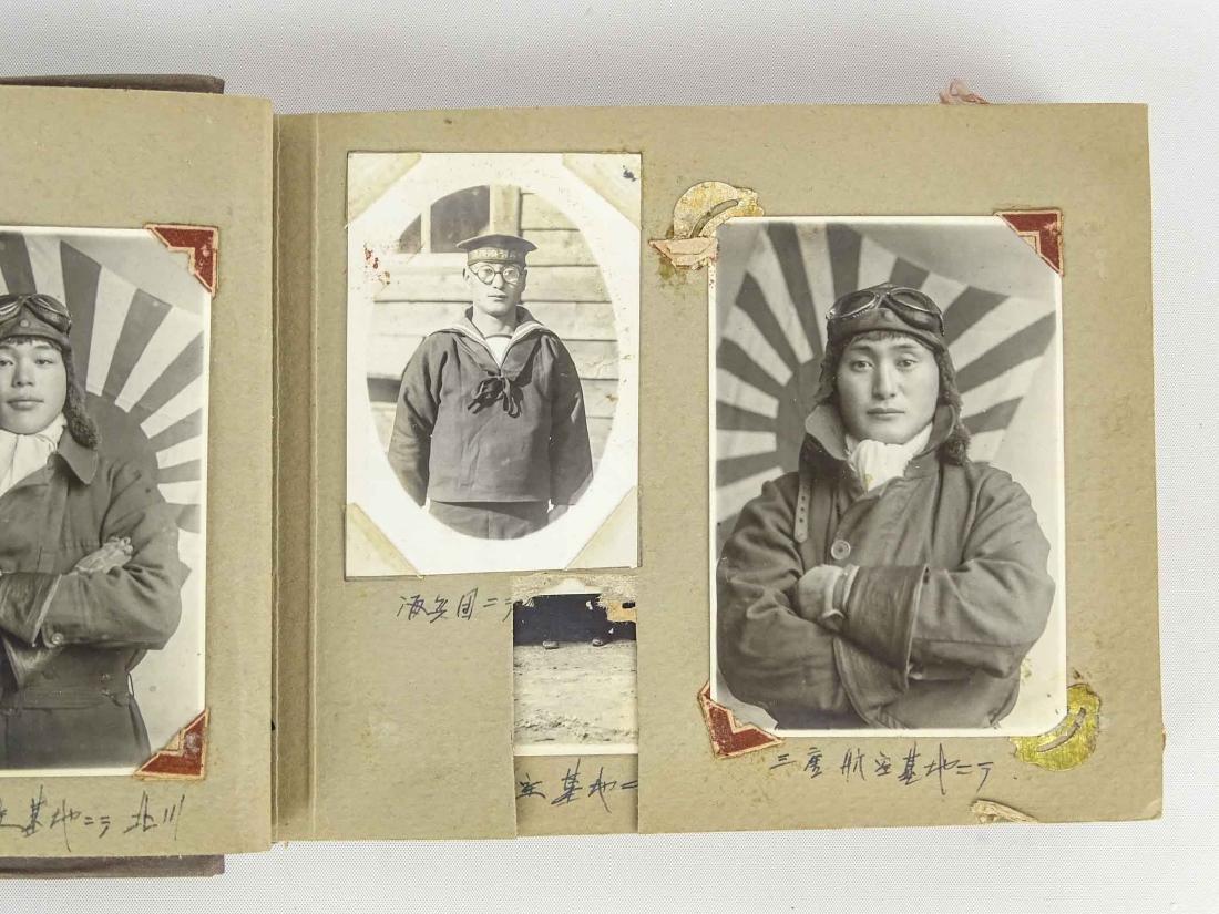 Japanese WWII Photograph Album - 6