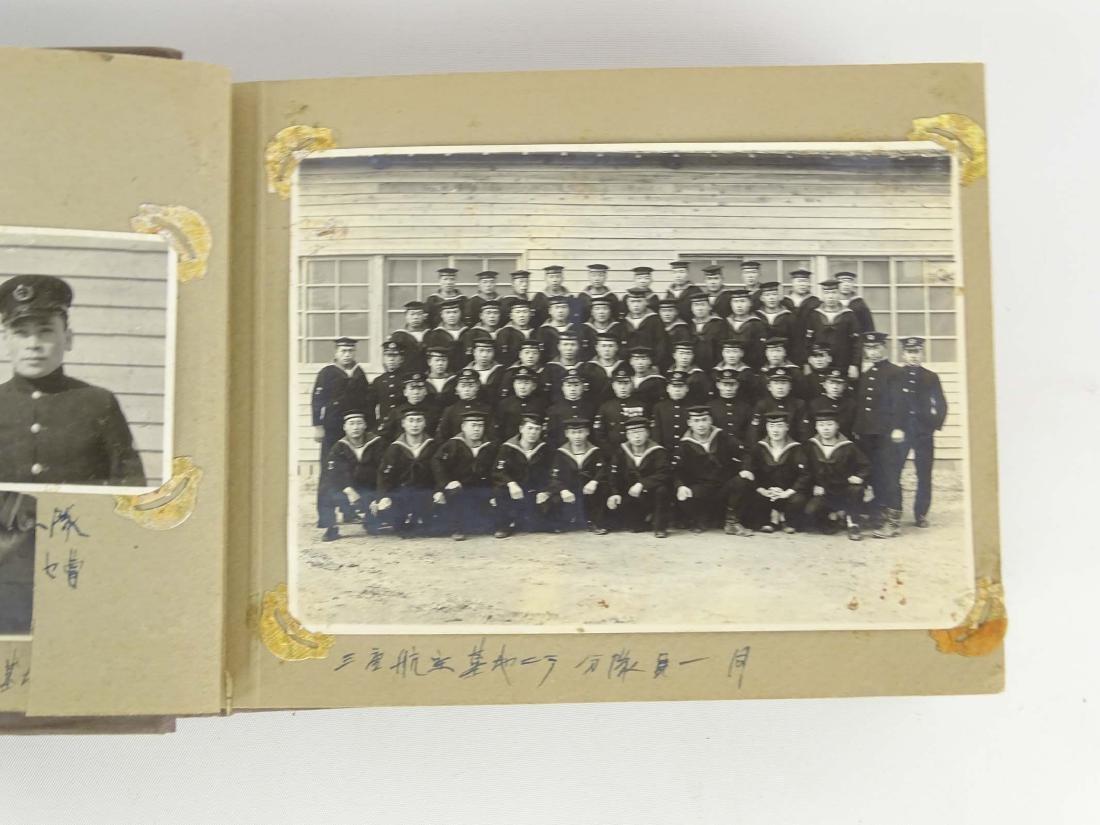 Japanese WWII Photograph Album - 7
