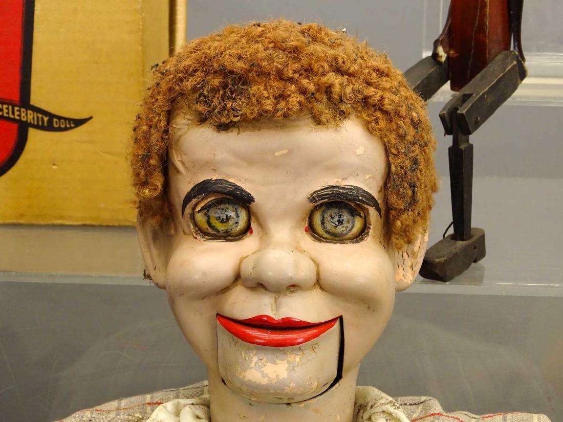 Marionette & Ventriloquist Lot - 10