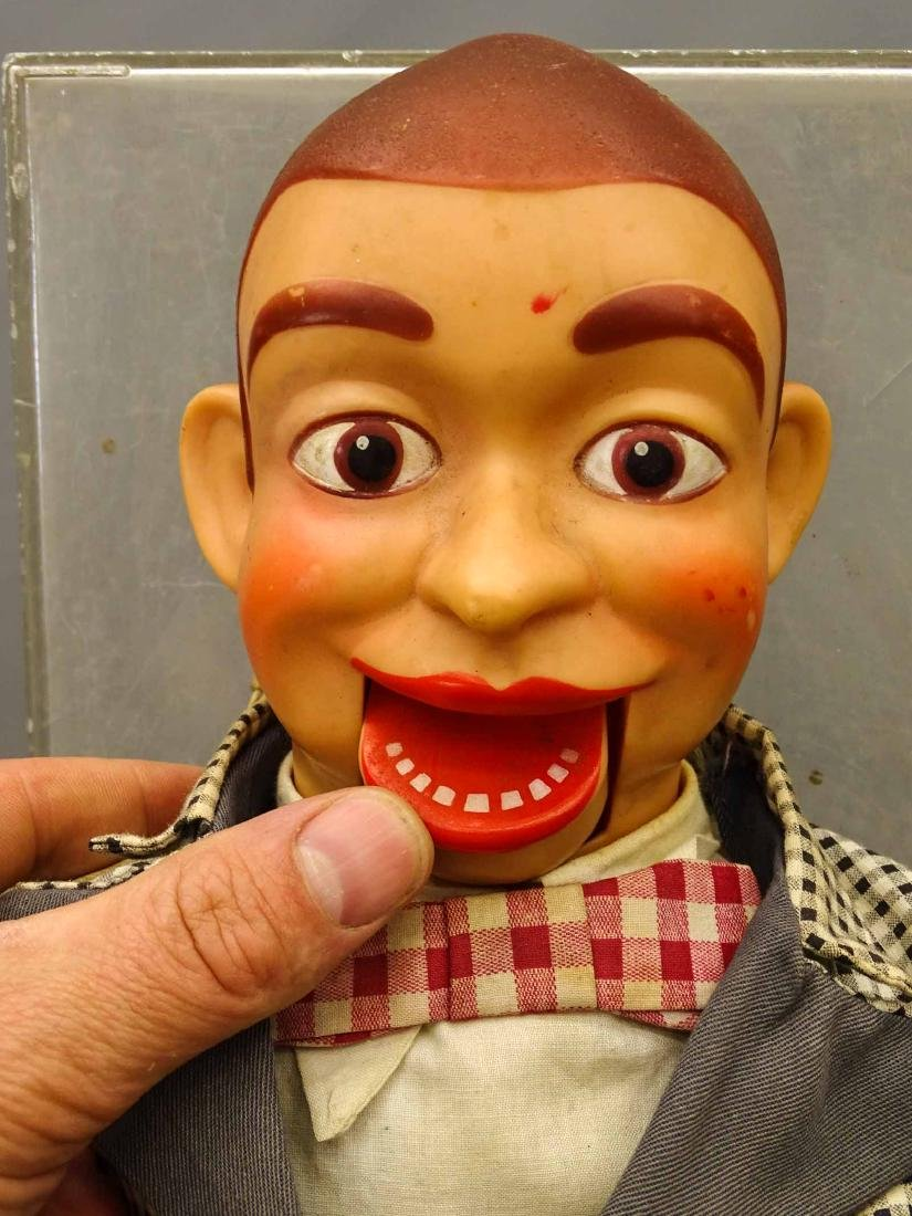 Marionette & Ventriloquist Lot - 8