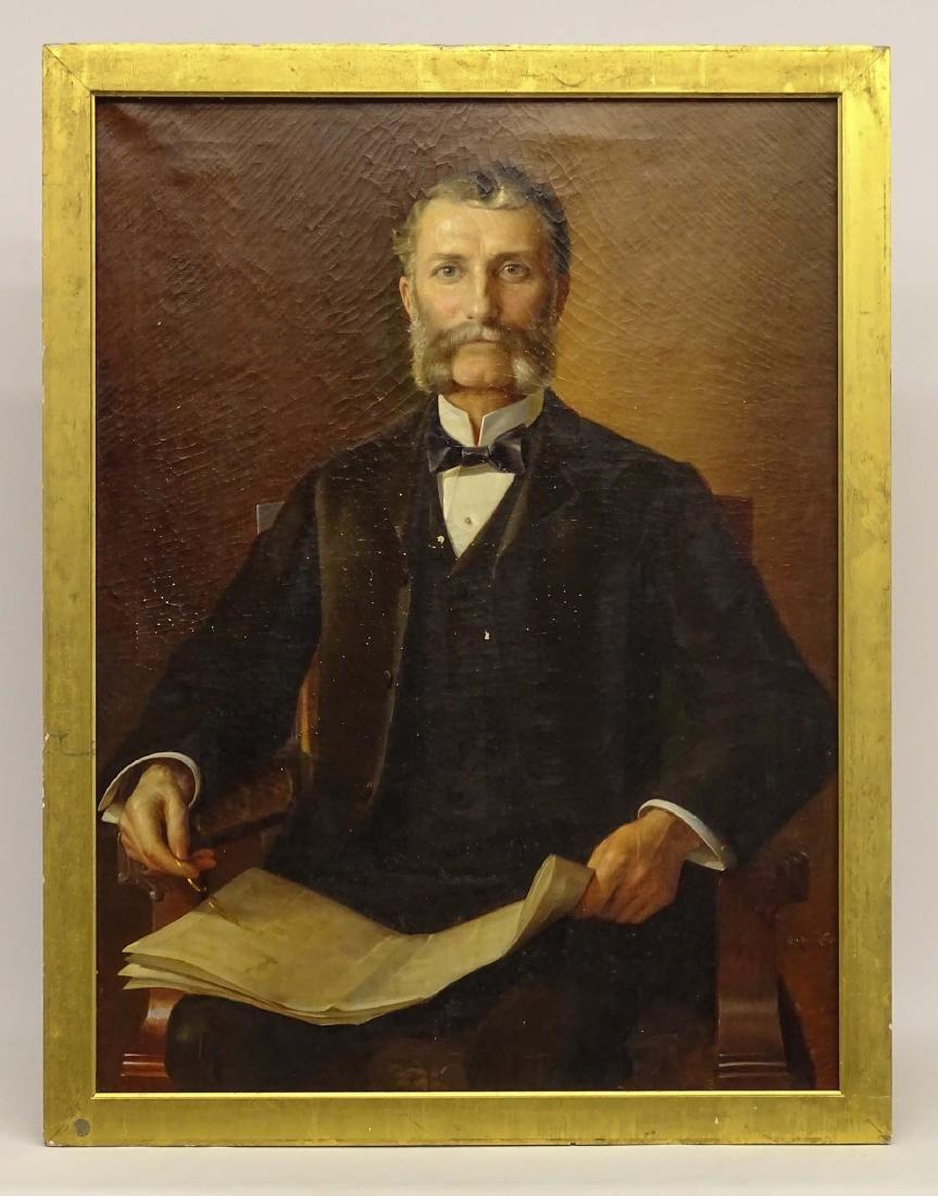 Charles Frederick Naegele (1857-1944)