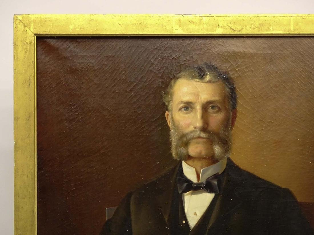 Charles Frederick Naegele (1857-1944) - 2