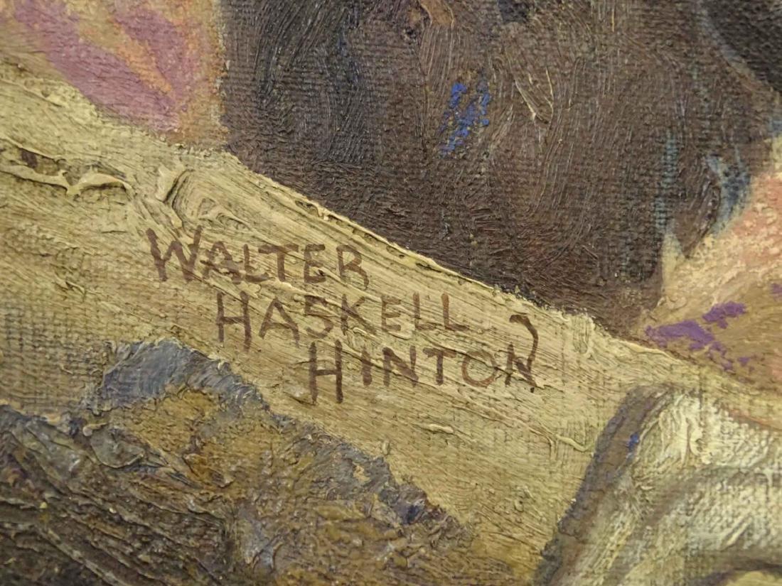 Walter Haskell Hinton (1886-1980) - 4