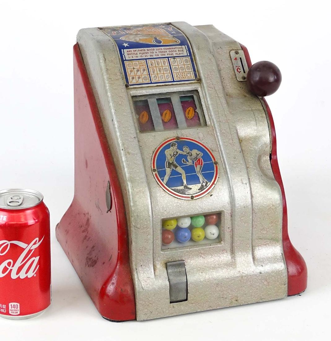 Early Slot Machine