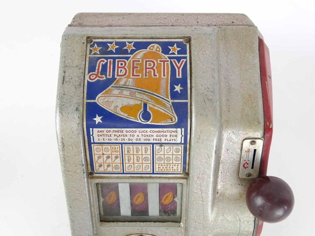 Early Slot Machine - 2