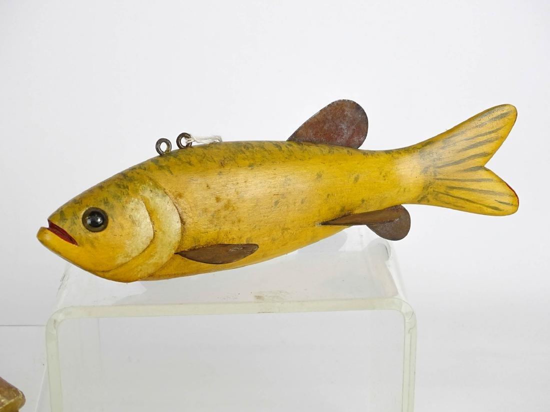 Fishing Decoys - 2