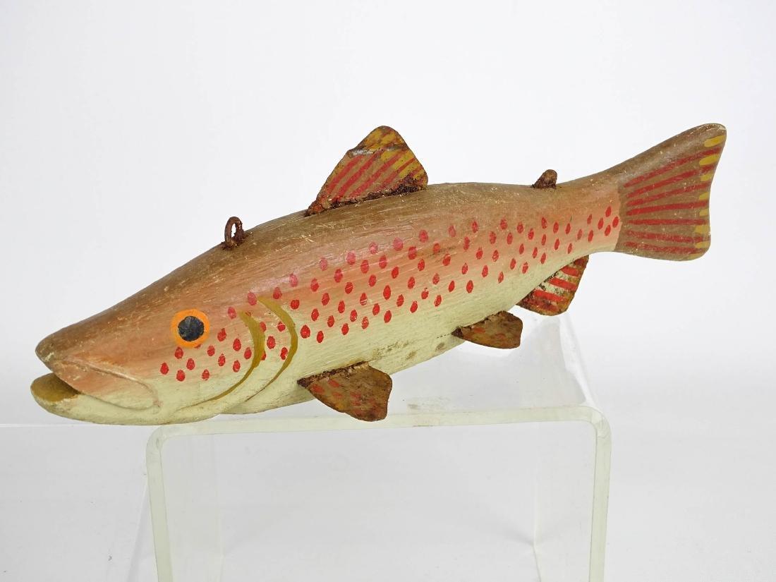 Fishing Decoys - 3