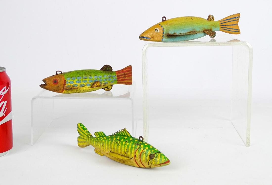 Fishing Decoys