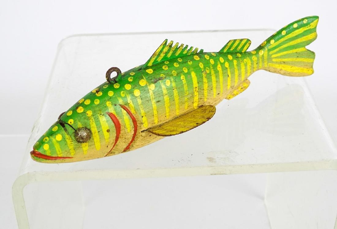Fishing Decoys - 4