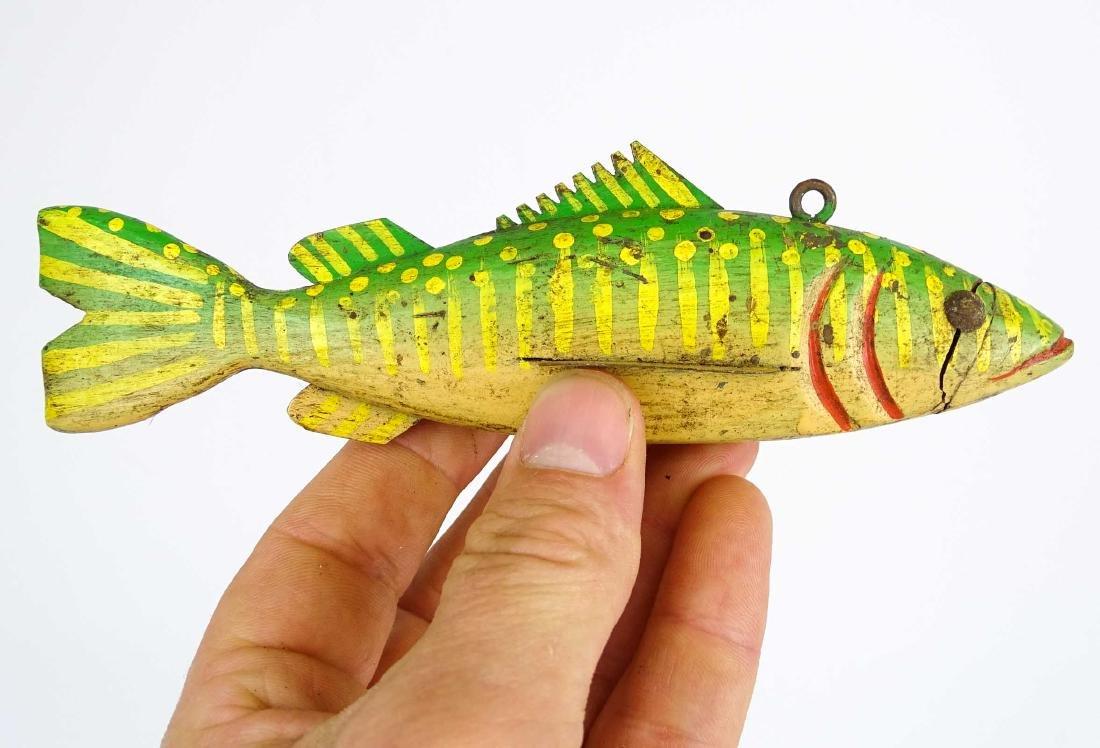 Fishing Decoys - 6