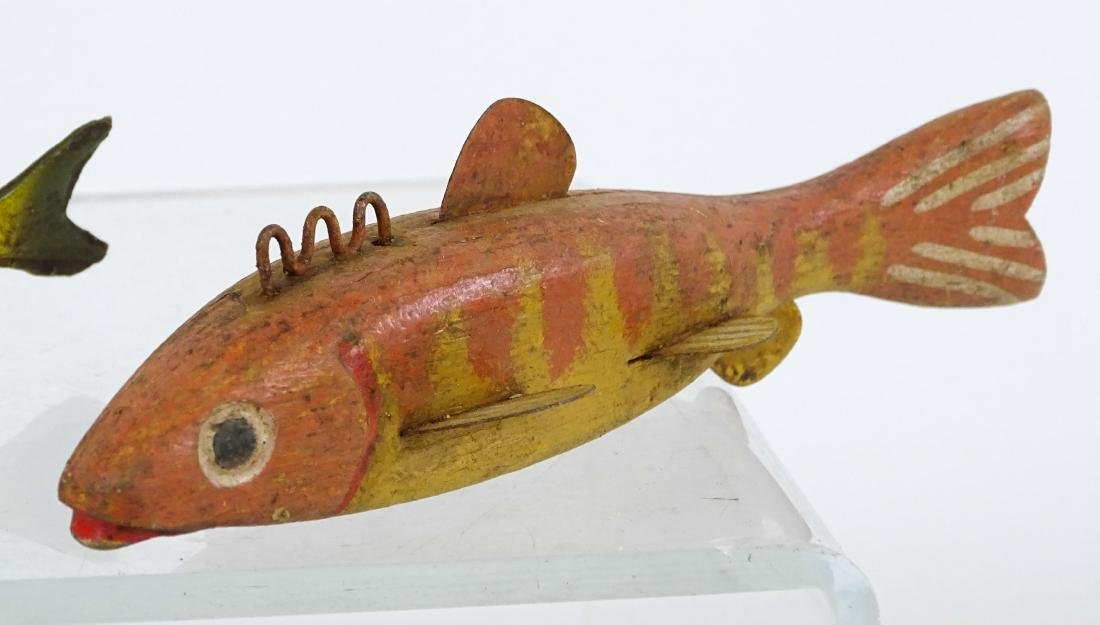 Fishing Decoys - 5