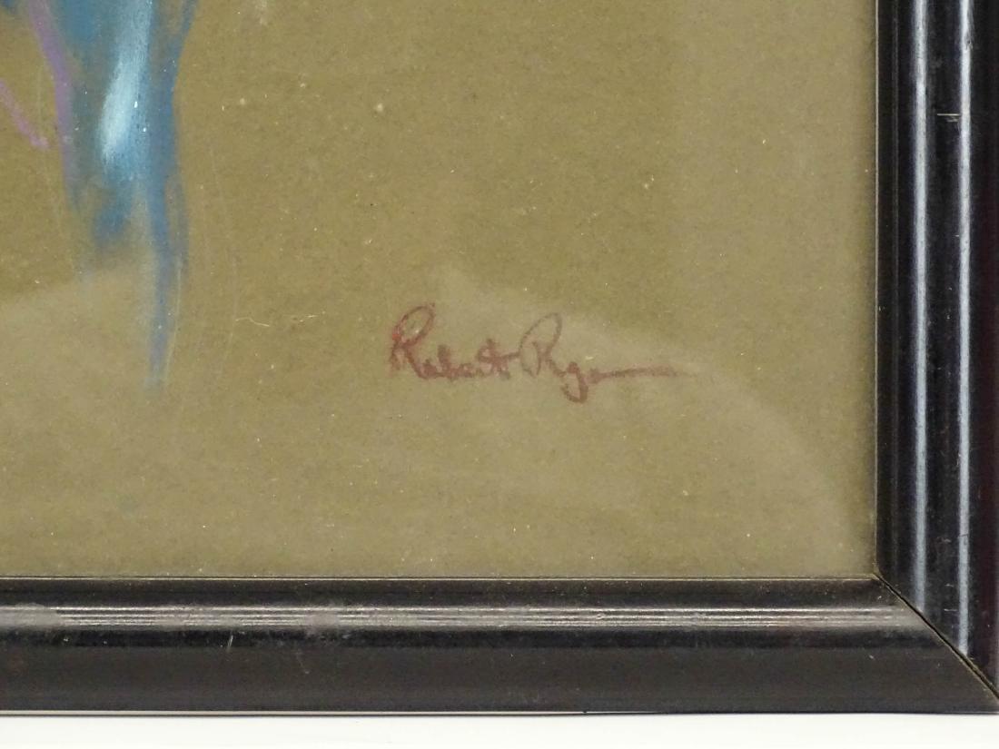 Robert Ryan (20th Century) - 2
