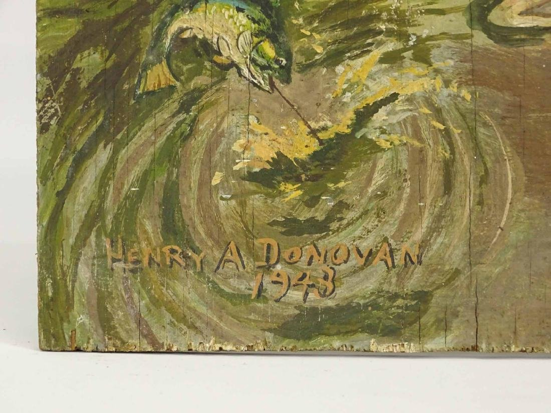 Henry Donovan (20th Century) - 3