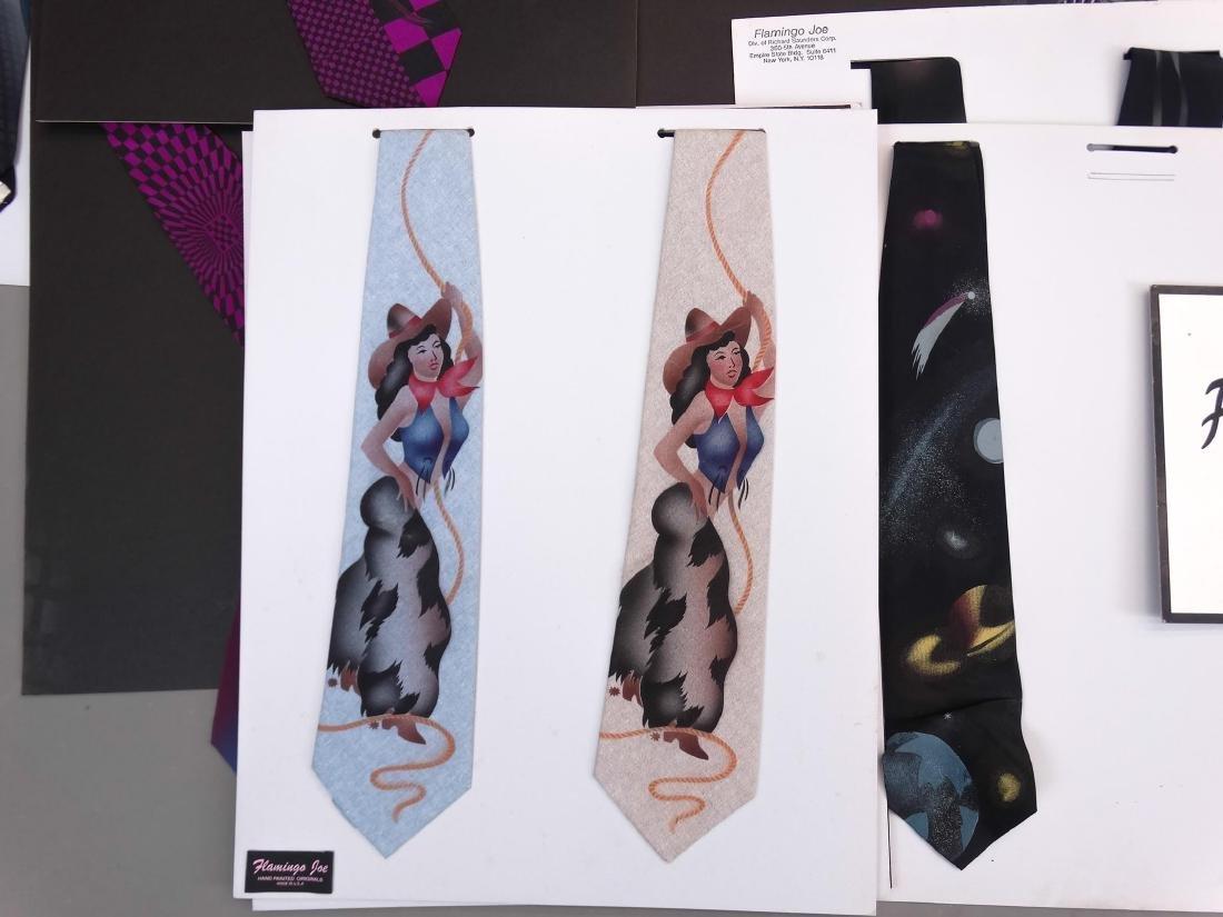 Vintage Tie Displays - 3