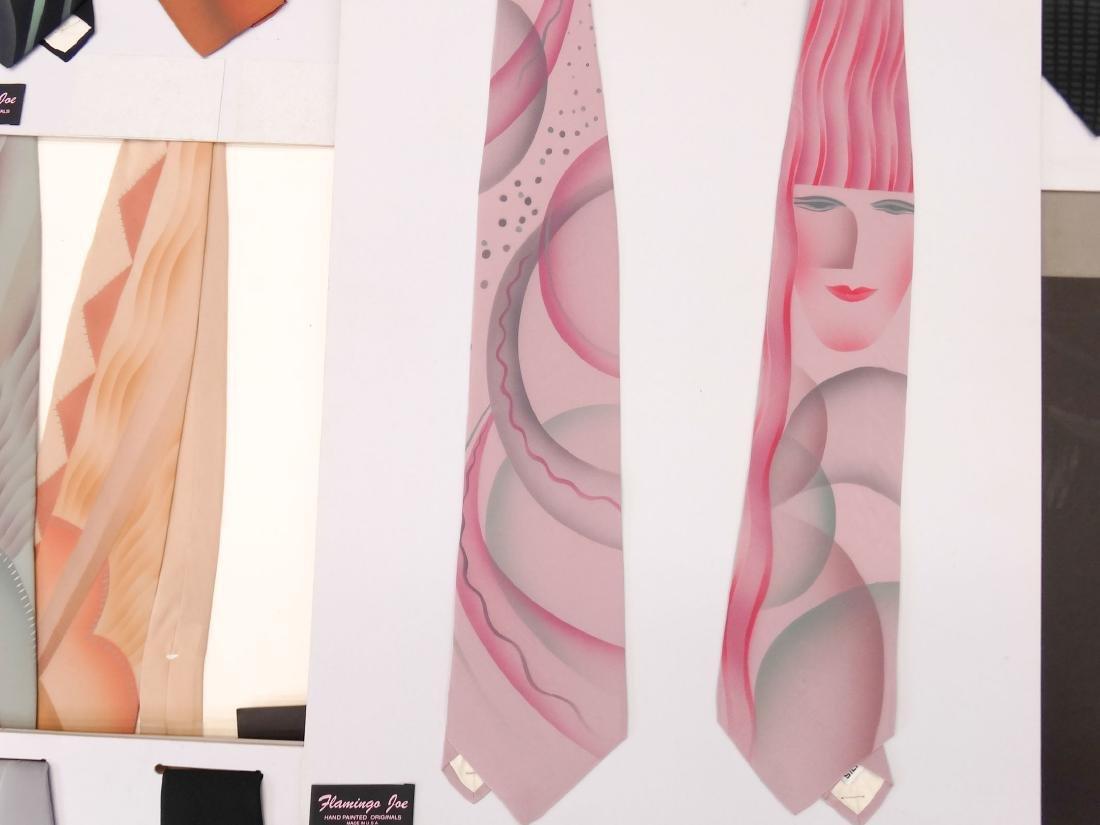 Vintage Tie Displays - 5