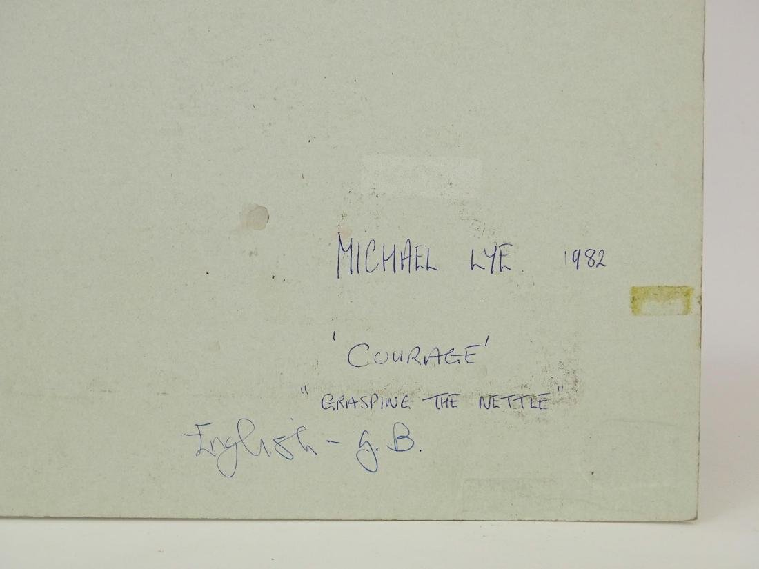 Michael Lye (20th Century) - 7