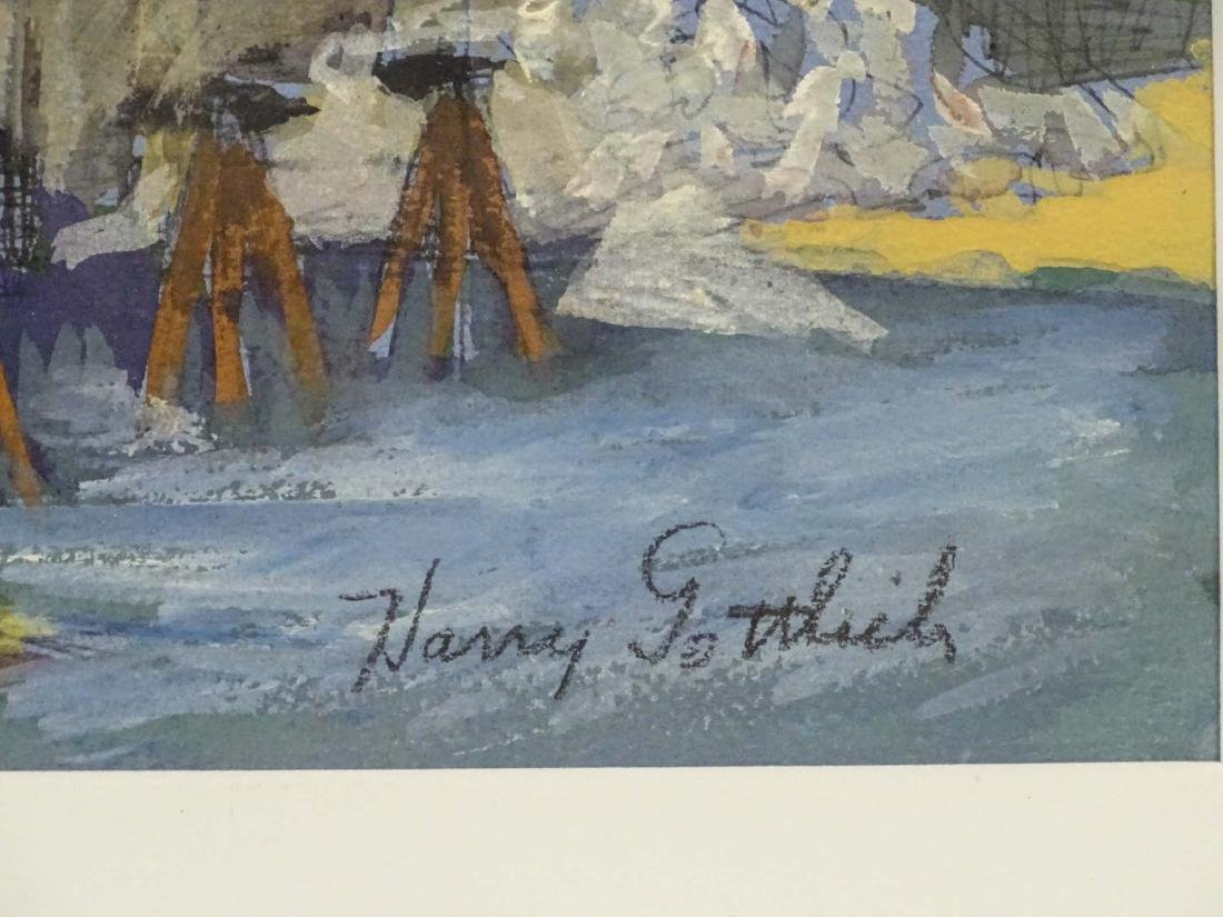 Harry Gottlieb (1895-1933) - 3