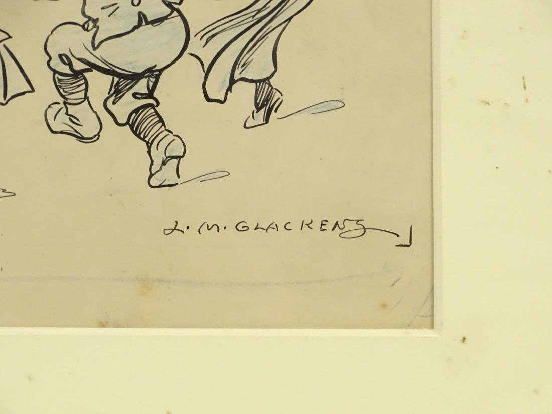 Louis Glackens (1866-1933) - 3