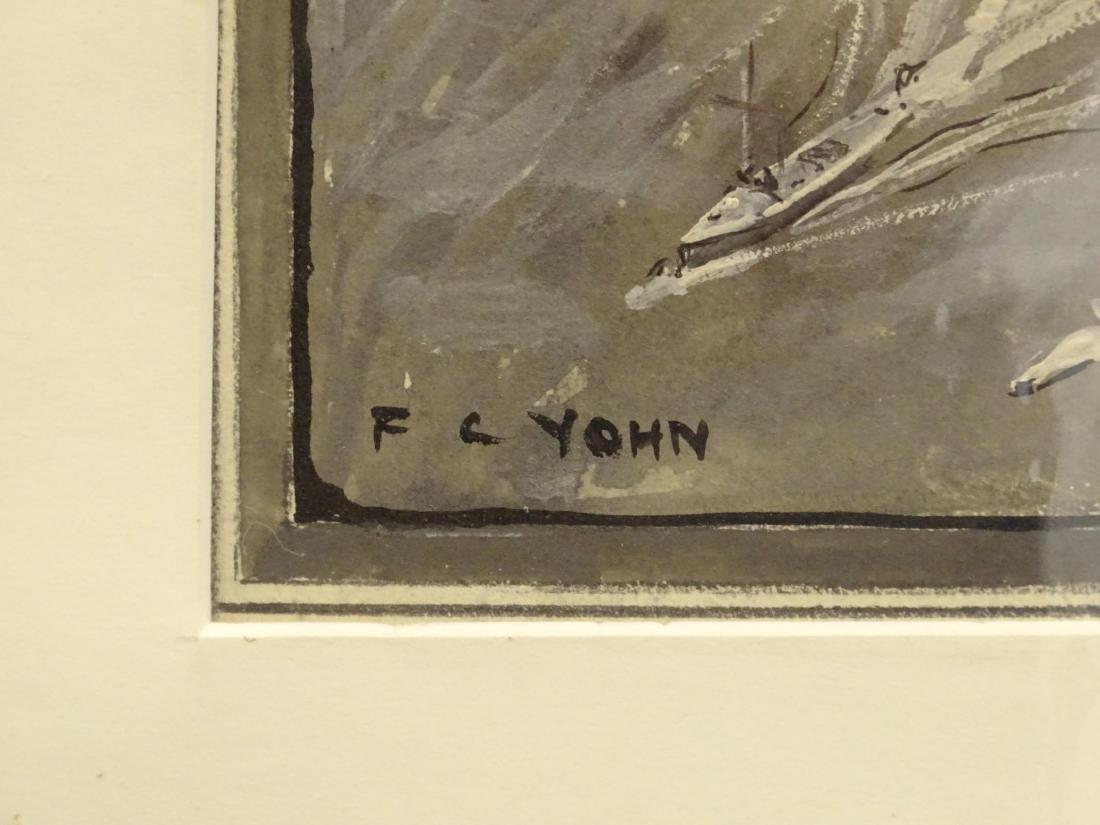 Frederic Coffay Yohn (1875-1933) - 10