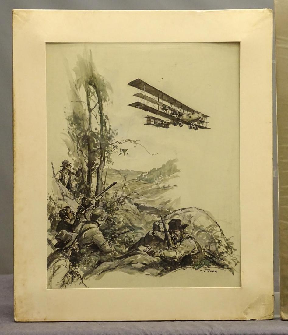 Frederic Coffay Yohn (1875-1933) - 2