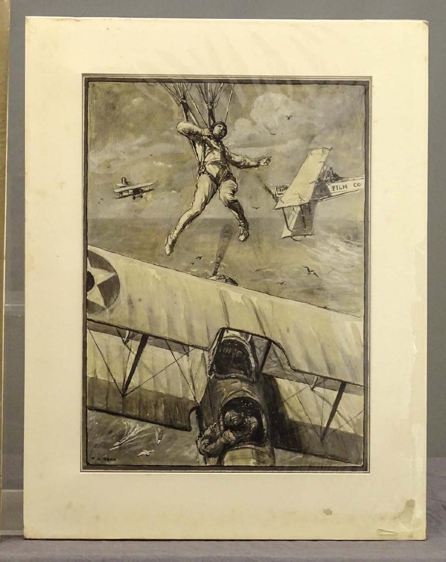Frederic Coffay Yohn (1875-1933) - 4