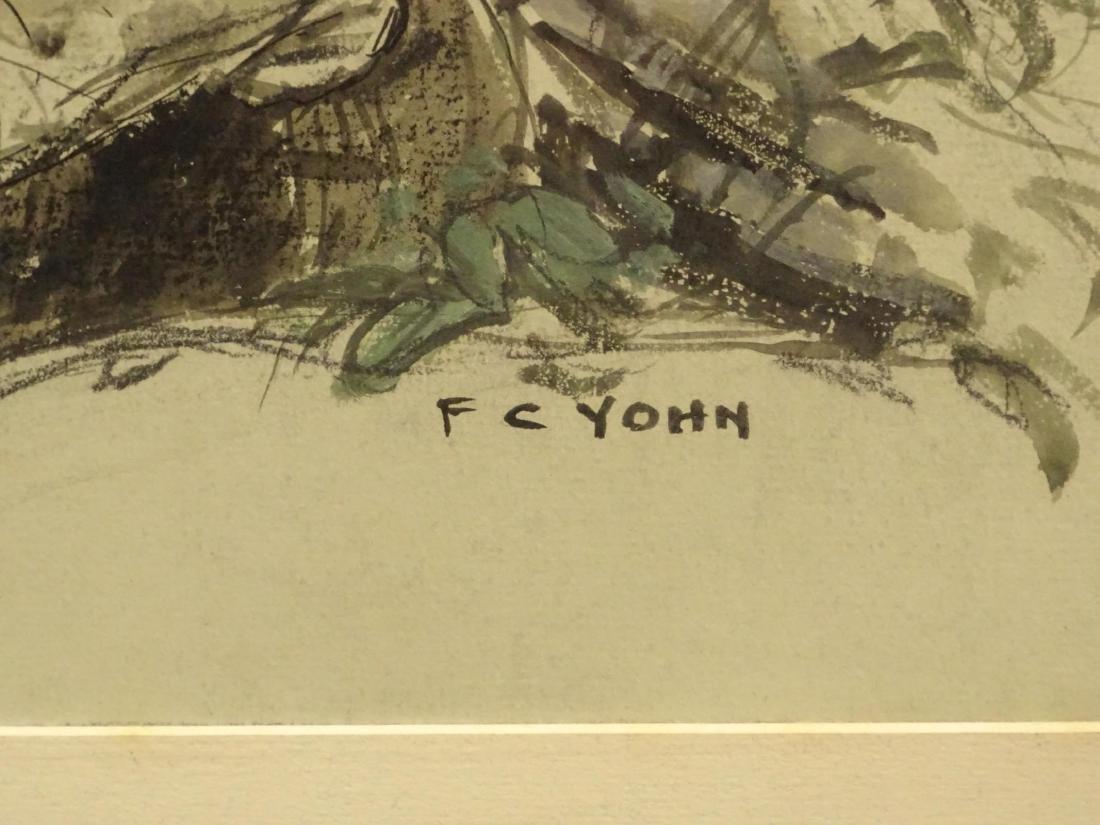 Frederic Coffay Yohn (1875-1933) - 6