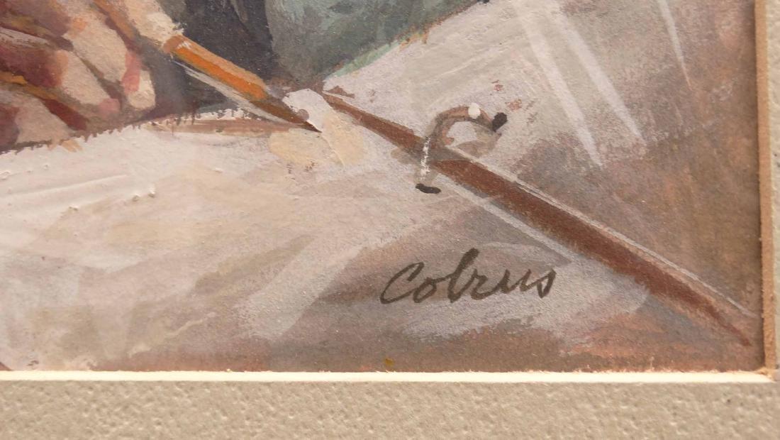 Colrus (20th Century) - 12
