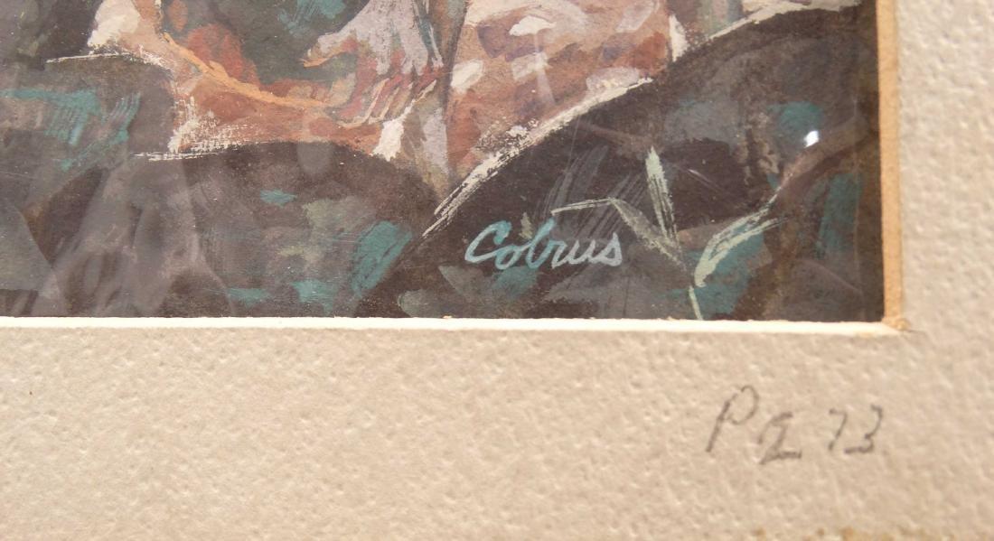 Colrus (20th Century) - 17
