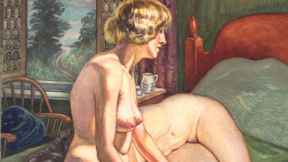 H. Cobb, Collection Of Original Illustrations - 9