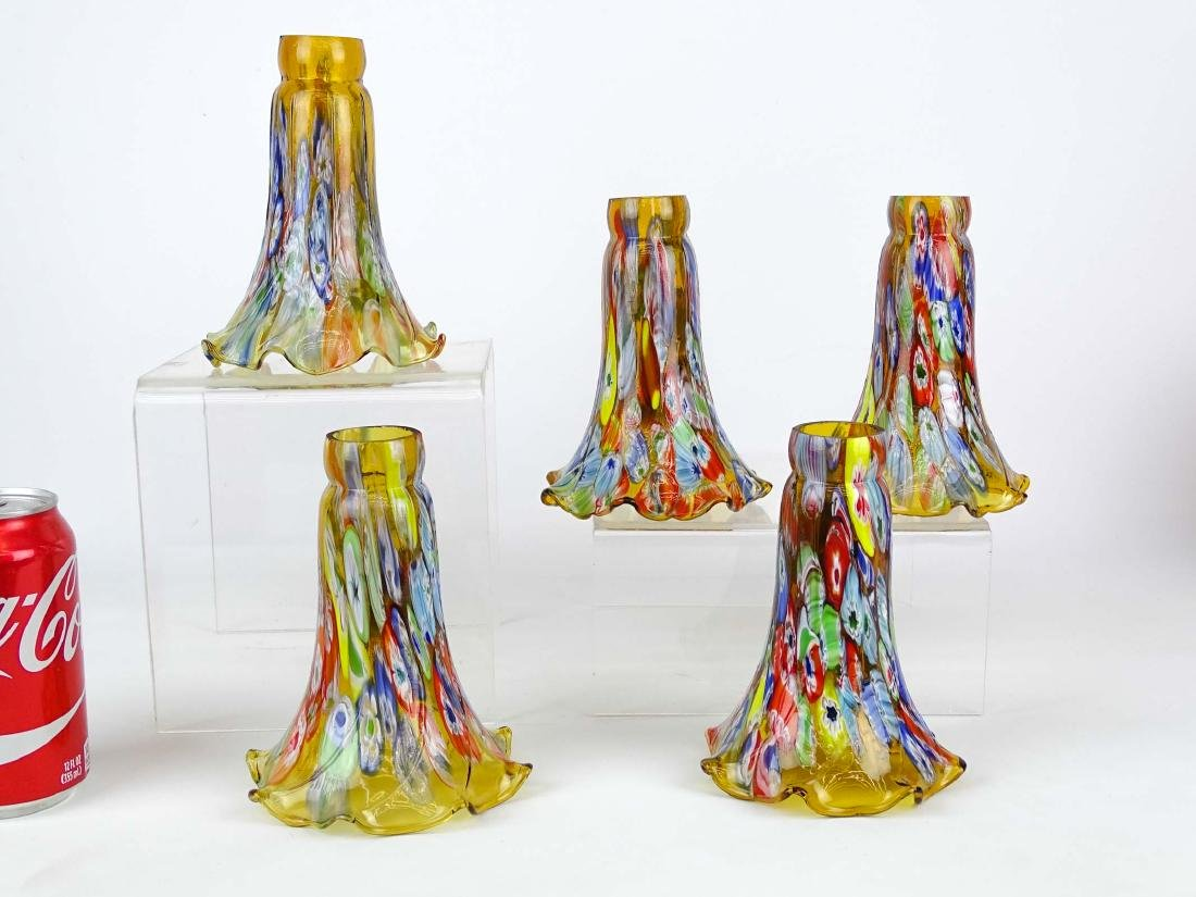 Art Glass Shades