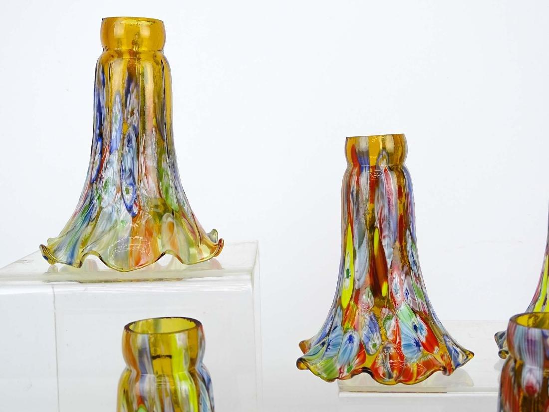 Art Glass Shades - 3