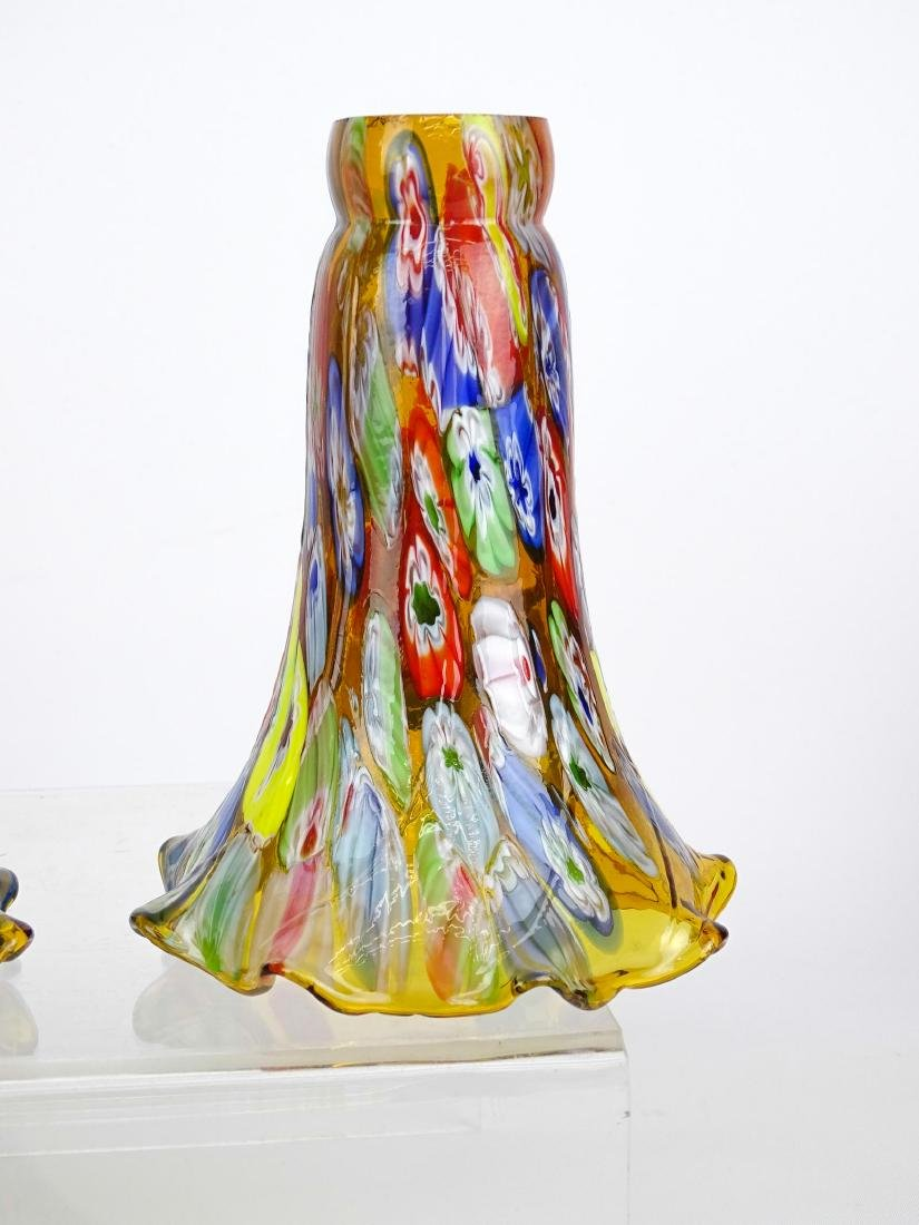 Art Glass Shades - 4