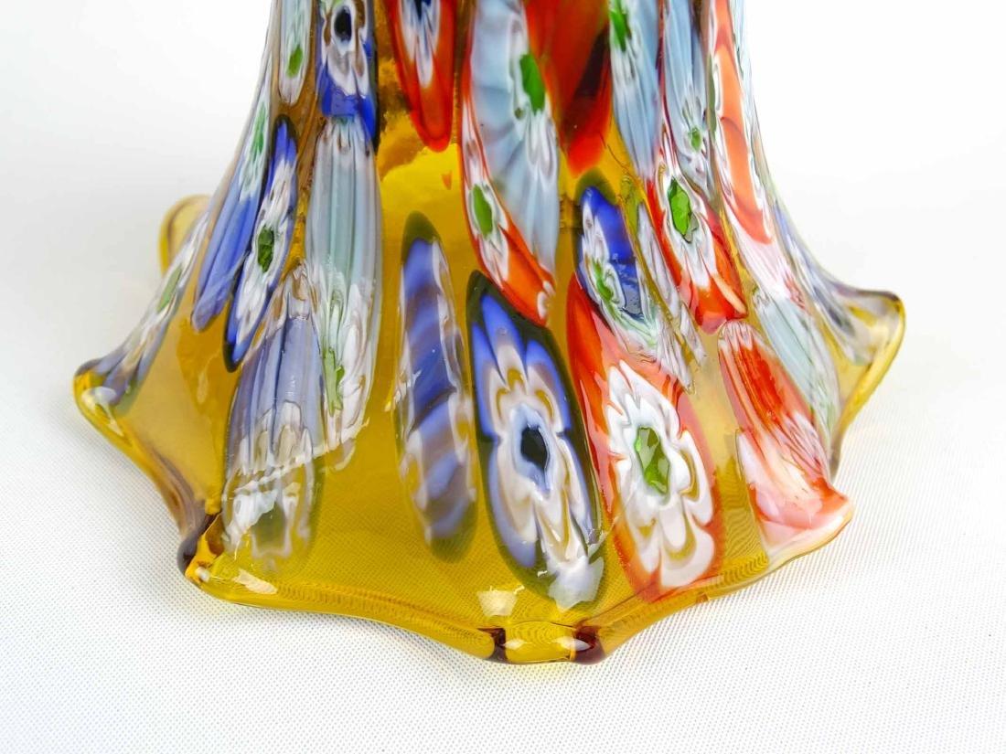 Art Glass Shades - 7