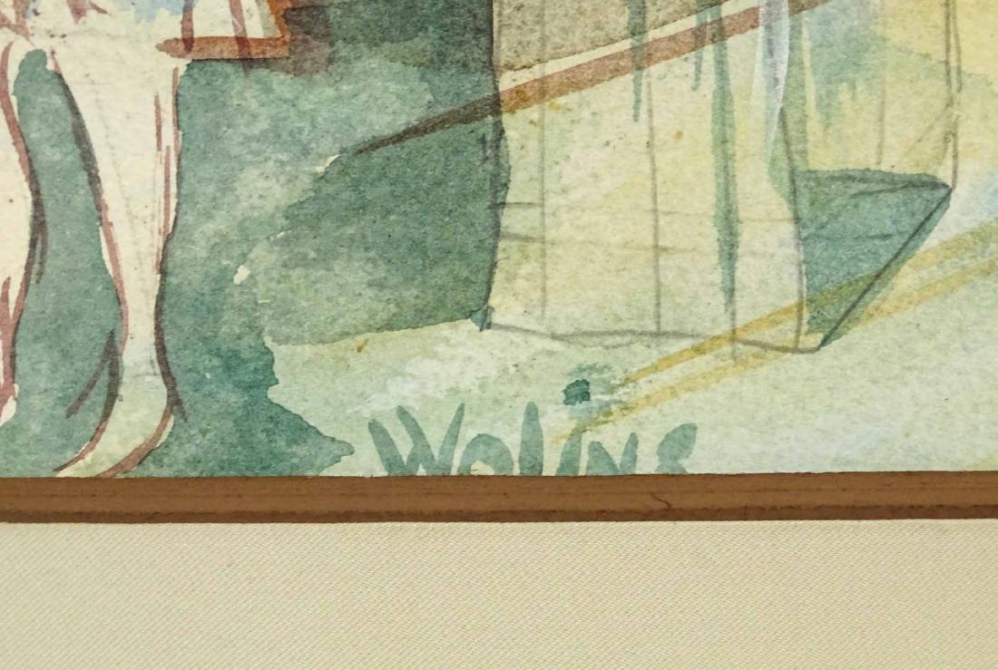 Joseph Wolins (1915-1999) - 4